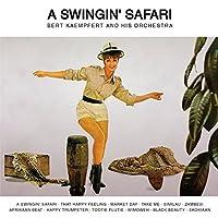 A Swingin' Safari by Bert Kaempfert And His Orchestra (2015-11-20)