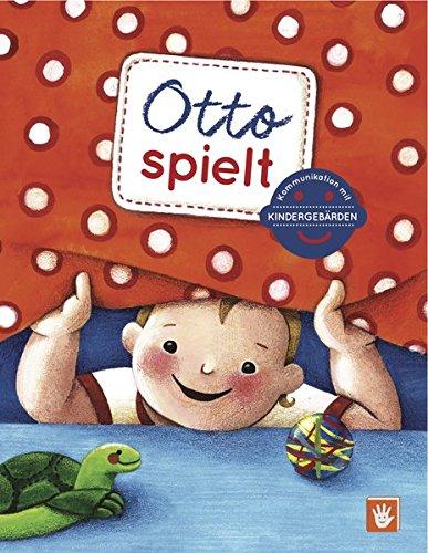 otto spielt kommunikation mit kindergebärden