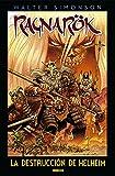 Ragnarok 3. La destrucción de Helheim
