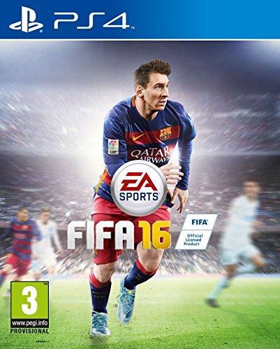 FIFA 16 (PS4) by EA