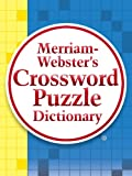 Best Crossword Puzzle Dictionaries - Merriam-Webster's Crossword Puzzle Dictionary Review