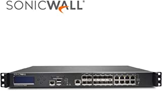 SonicWall SuperMassive 9400 High Availability 01-SSC-3801