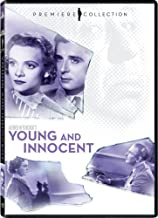 young and innocent 1937