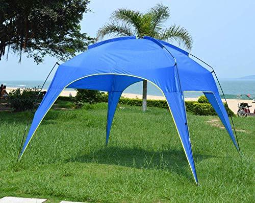 WFFF Zelte Zelt 300 * 300 * 215CM 5-8 Personen Strandzelt Sonnenschutz
