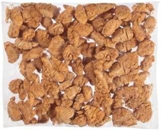 Tyson Breaded Boneless Chicken Wing, 10 Pound -- 1 each.