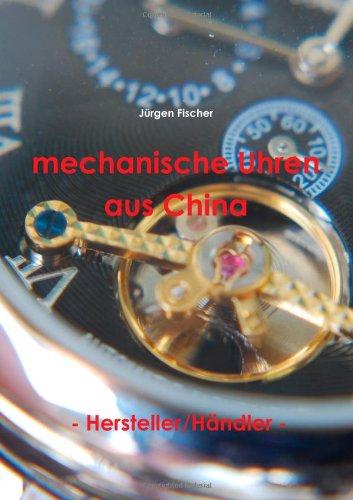 mechanische Uhren aus China - Hersteller/Hndler