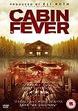 Cabin Fever [DVD] [Reino Unido]