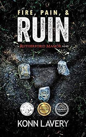 Fire, Pain, & Ruin