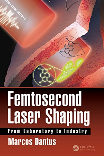 Femtosecond Laser Shaping: From Laboratory to Industry (Optical Sciences and Applications of Light) (English Edition)
