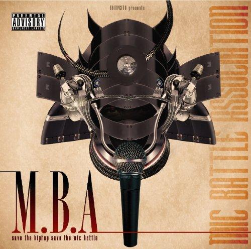 SHINPEITA presents M.B.A~mic battle association~