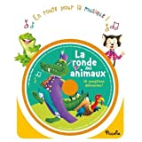 La ronde des animaux (1CD audio)