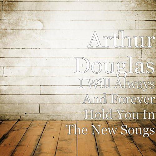 Arthur Douglas