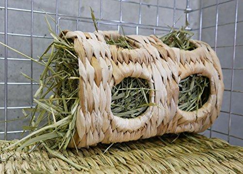 KAWAI『バナナdeたっぷり牧草スタンド』
