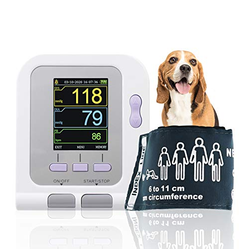Top 10 best selling list for pet heart rate monitor