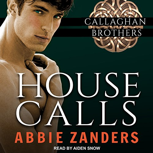 House Calls audiobook cover art
