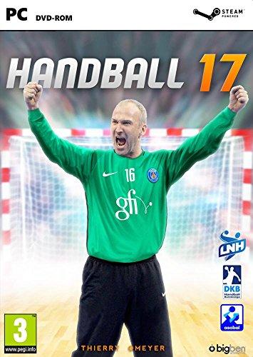 Handball 17 PC