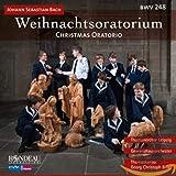 Bach: Weihnachtsoratorium BWV 248 - Biller