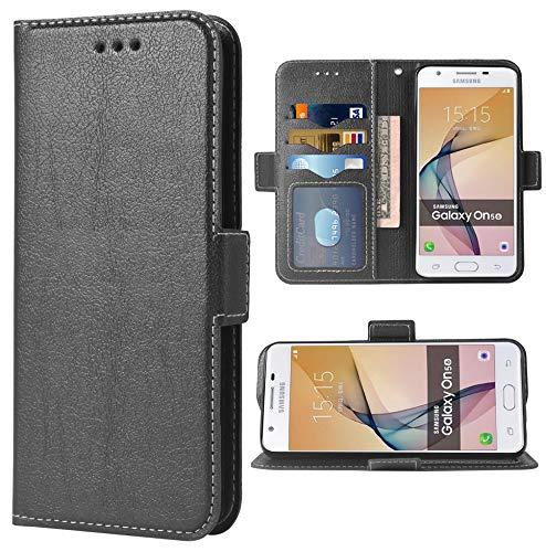 Phone Case for Samsung Galaxy on5 2015 Folio Flip...