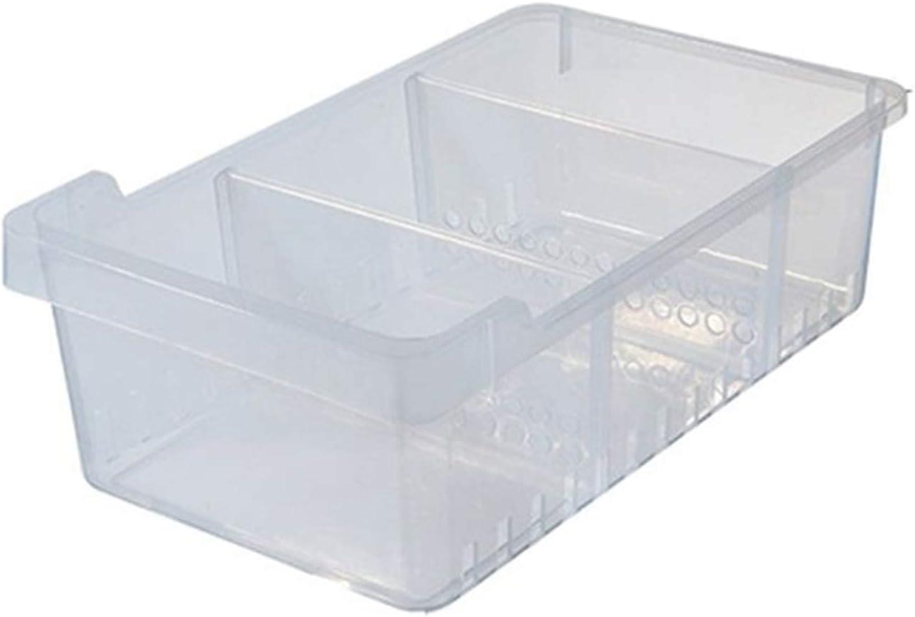 Max 66% OFF TFJJSQA Special Simple Refrigerator Drawer Typ depot Box Fresh-Keeping