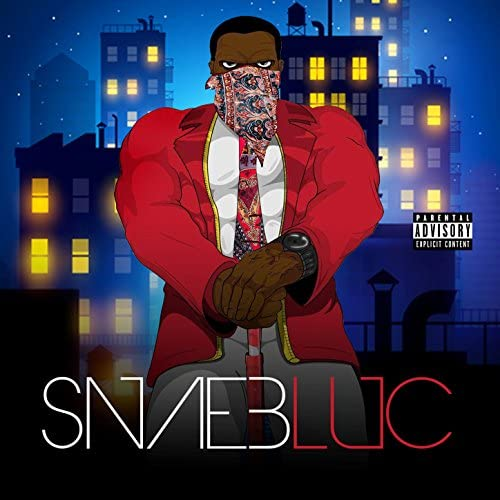 Snaeb Luc feat. A. King