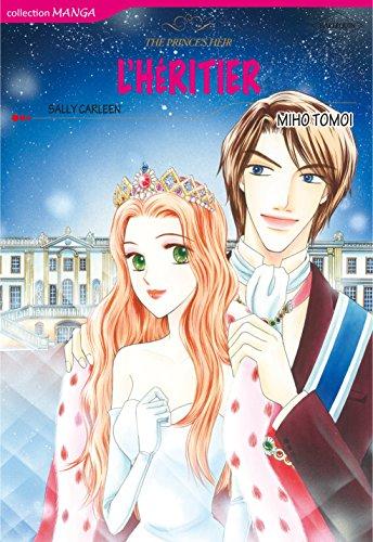 [Collection] histoire de princesse - Harlequin Comics en français - (Harlequin Manga)