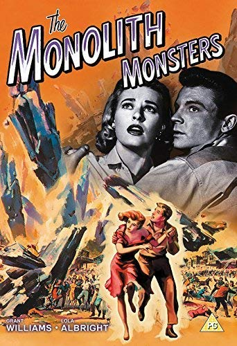 The Monolith Monsters [UK Import]