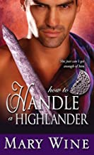 How to Handle a Highlander (The Sutherlands Book 3)