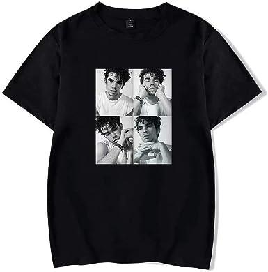 Cameron Boyce Camiseta Cameron Boyce Camisa de Manga Corta ...