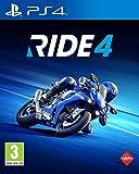 RIDE 4 [AT-PEGI] (Playstation 4)