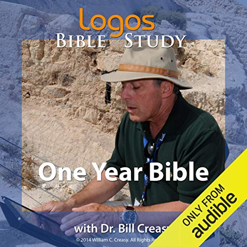 One Year Bible Titelbild