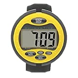 Ultimate Event Stop Watch Yellow From Optimum Time