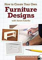 How to Create Your Own Furniture Designs [DVD]