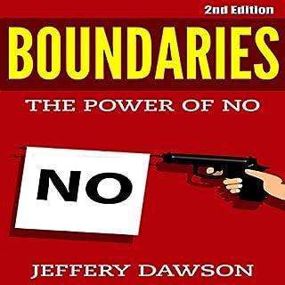 Boundaries cover art