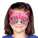 Folat Máscara de Ojo de Gato