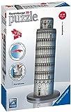Ravensburger - 12557 - Puzzle 3D Building - 216 Pièces - Tour de Pise