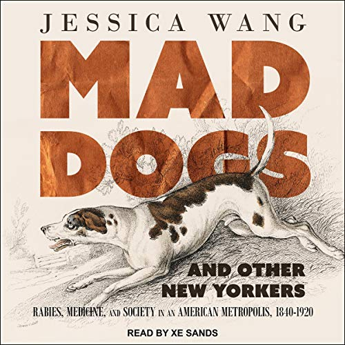 Mad Dogs and Other New Yorkers  By  cover art