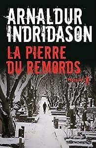 La pierre du remords par Indriðason