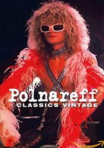 Michel Polnareff - Classics Vintage [2DVD] [Import]