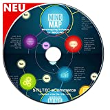 Mindmap Mindmapping Software Professional Vollversion deutsch (auf DVD) MINDMAPPING Business Mapping für WINDOWS Betriebssystem NEU