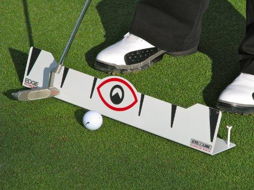 EyeLine Golf Edge Putting Plane Rail (70-degrees)