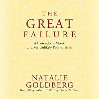 The Great Failure audiobook cover art