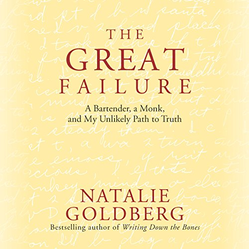The Great Failure copertina