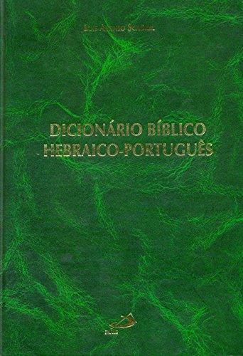 Dicionário Bíblico Hebraico-português