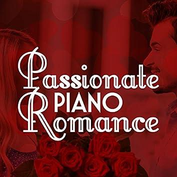 Passionate Piano Romance