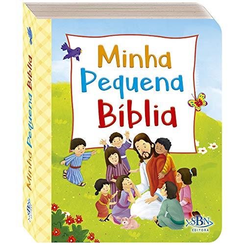 Pequeninos: Minha pequena Bíblia