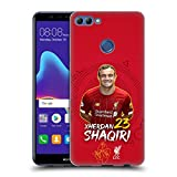 Head Case Designs Officiel Liverpool Football Club Xherdan Shaqiri 2019/20 Première Équipe Groupe...