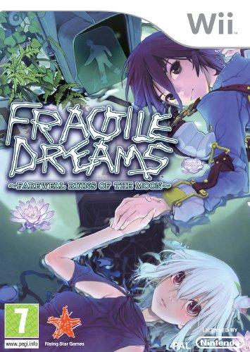 Fragile Dreams (Wii) [Edizione: Regno Unito]