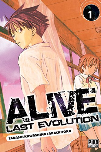 Alive T01 : Last Evolution