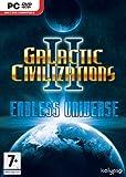 Galactic Civilizations 2 - Endless Universe - [PC]