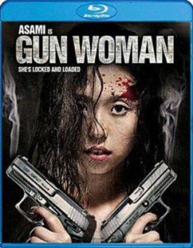 Gun Woman [Edizione: Stati Uniti]: Amazon.it: Asami, Kairi Narita, Matthew  Floyd Miller, Dean Simone, Noriaki Kamata, Kurando Mitsutake, Asami, Kairi  Narita: Film e TV